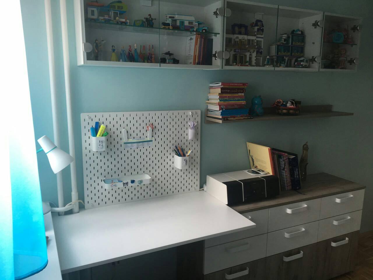 MDM Dizajn - Dečije sobe po meri