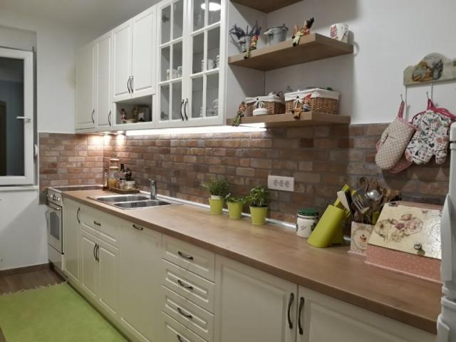 MDM Dizajn - Kuhinje po meri